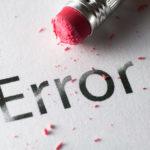 Hlásí vám funkce chybu? Řekněte Excelu, že chybové hlášky nechcete-IFERROR